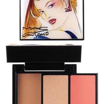 Beauty news: M.A.C. Antonio Lopez Collection