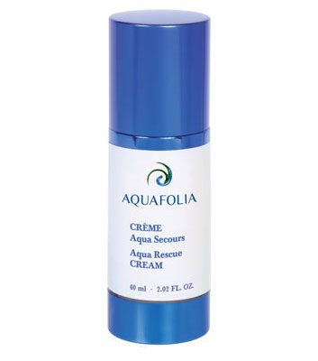 Skin saver: Aquafolia Aqua Rescue Cream