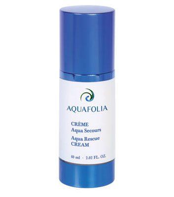 Skin saver: Aquafolia Aqua Rescue Cream