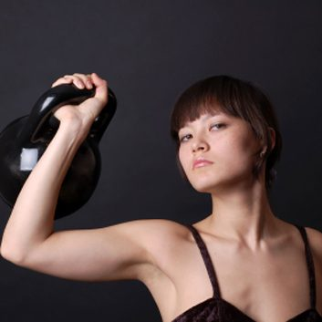 8 arm exercises for women