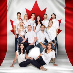 P&G announces sponsorship of Canadian athletes