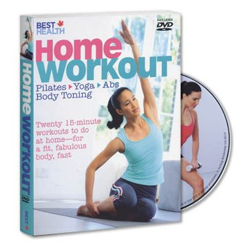 BH home workout