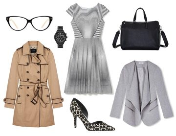 Best Style 5 Ways To Wear A Classic Trench Coat