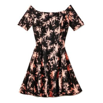 5 great ways to wear a printed sundress