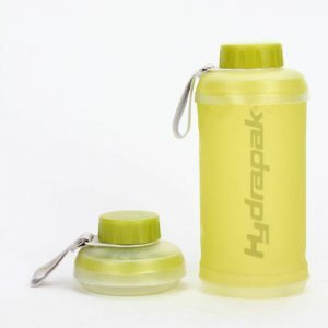 Hydration: Spring's coolest water bottles