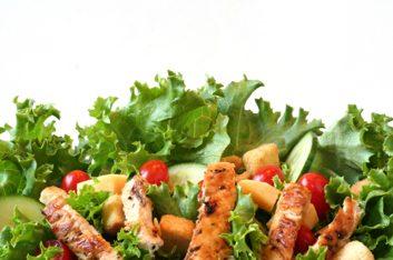 Tendergrill Salad