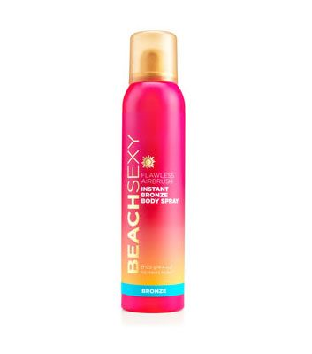 4. Victoria's Secret NEW Tinted Self-Tan Body Spray