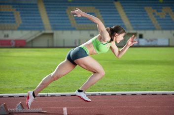 olympicsprinterrunnerathlete