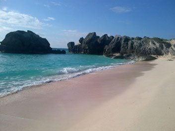 The destination: Cambridge Beaches Resort in Hamilton, Bermuda