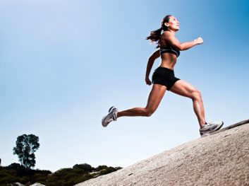 How to be a better runner