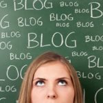 Trend: Is blogging the newest form of health treatment?