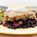 Blueberry-Apple-Cobbler-