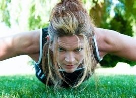 Fitness trend: Boot camp