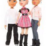 News: Bratz dolls go bald in support of children's illnesses
