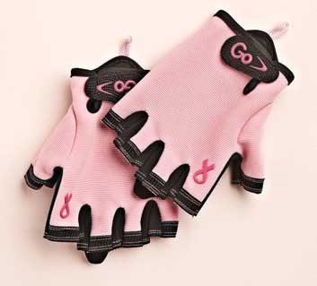 5. GoFit XTrainer workout gloves