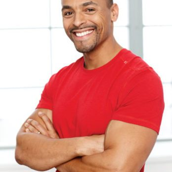 Training tips from fitness expert Brent Bishop