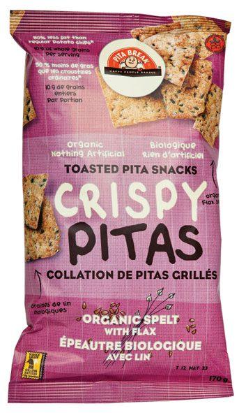 Ozery's Pita Break Crispy Pitas