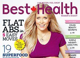 Best Health Magazine: September 2014