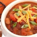 Cabbage Patch Chili