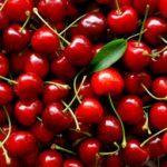 Cherry Vinaigrette