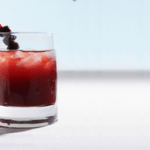 CherryWhiskeyCocktail
