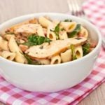 Chicken-Pasta-Salad