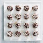 No-Bake Chocolate Coconut 'Truffles'