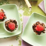 Chocolate-Raspeberry