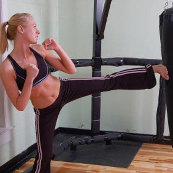 Combat workouts