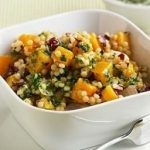 Our best healthy couscous recipes