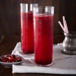 Cranberry-Smoothie