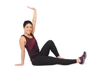 10-Minute Tuneups: Fresh moves workout video