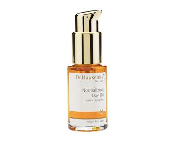 2. Dr. Hauschka Normalizing Day Oil