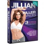 Fitness Tips from Celebrity Trainer Jillian Michaels