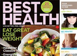 Best Health Magazine: December 2012