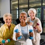 News: Resistance training delays onset of dementia
