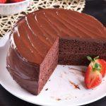 Double-Chocolate-Cake
