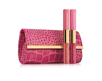 Estee Lauder Elizabeth Hurley Pink Ribbon Breast Cancer