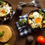 Egg-Tacos-with-Avocado-Sauce