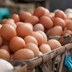 How healthy are the eggs you're eating?