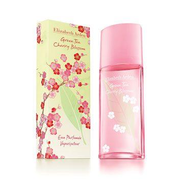 Elizabeth Arden Green Tea Cherry Blossom eau de parfum