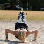 How to Take Your Workout Outside this Fall