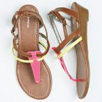 Summer's must-have sandals