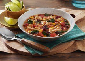 Fiesta Fit Soup
