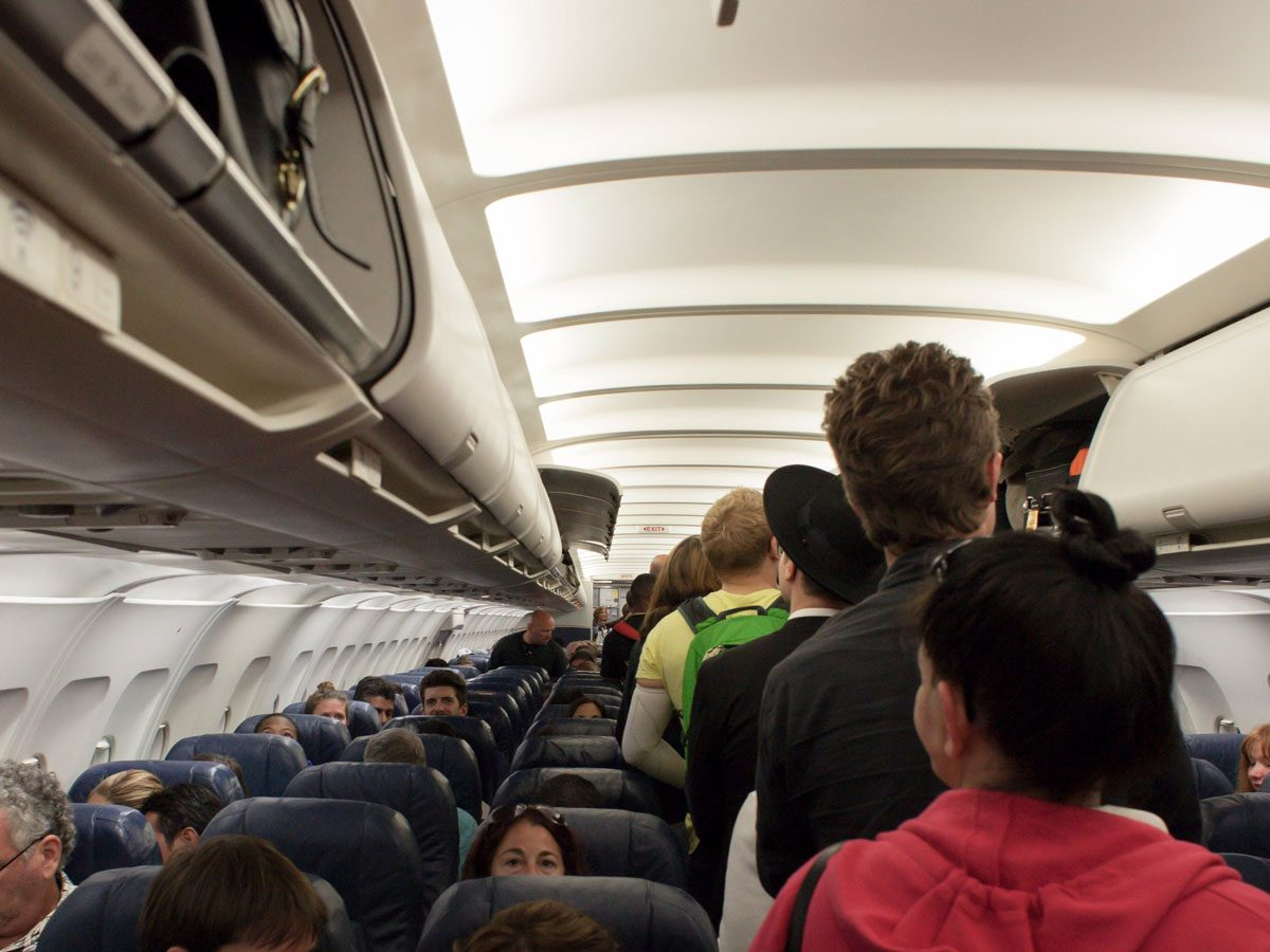 More Than Just Jet Lag: FlightHub's Guide To Flight Sicknesses and Ailments