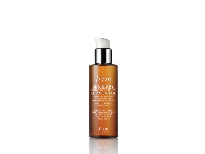 Fresh Seaberry Skin Nutrition Booster