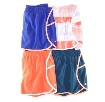 GapFit gStride running shorts