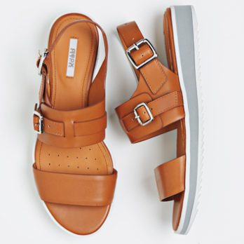 12 foot-friendly sandals for summer