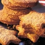 Ginger Nut Cookies