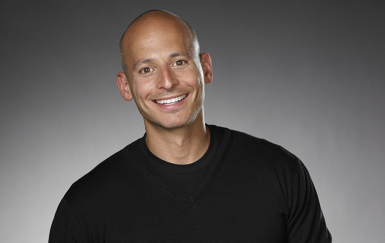 Harley Pasternak's best weight loss advice